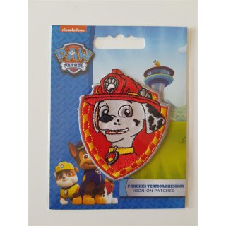 "PAW PATROL ""Marshall"" Applikation"