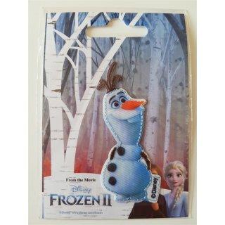 "Frozen 2 ""Olaf"" Applikation"