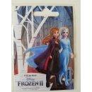 "Frozen 2 ""Anna & Elsa"" Applikation"