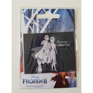 "Frozen 2 ""Anna & Elsa & Olaf"" Applikation"
