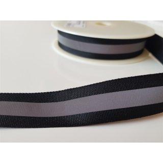 Ripsband schwarz