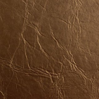 Paloma - Kupfer metallic , Kunstleder mit Filzabseite