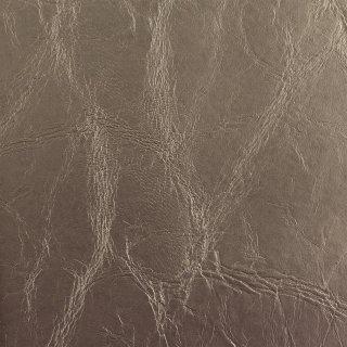 Paloma - Schlamm metallic , Kunstleder mit Filzabseite