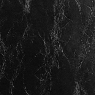 Paloma - Schwarz metallic , Kunstleder mit Filzabseite