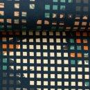 Decode by Bienvenido Colorido, French Terry dunkelblau