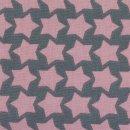 Staaars by farbenmix, beschichtete Baumwolle Sterne,...