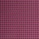 Staaars by farbenmix, beschichtete Baumwolle Sterne, beere/bordeaux