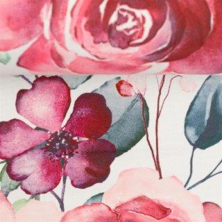 Fiete Softshell Rosen