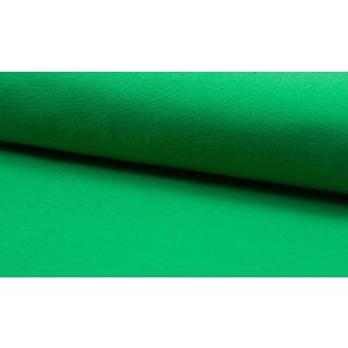 Jersey Bündchen Tannengrün