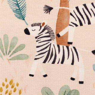 Savana Friends, Zebra Palme