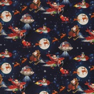 Toronto Weihnachtsmann