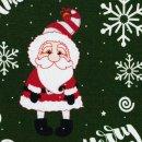 Toronto Weihnachtsmann Ausstecher