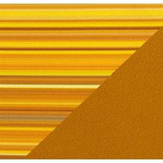 Robin Nano Softshell Streifen senf