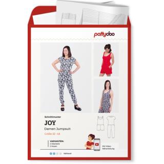 """Jumpsuit """" Joy"""""""