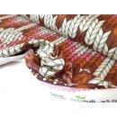 Albstoffe - Plain Stitches - Granny Made weiß