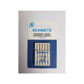 Schmetz Universal Nähmaschinennadeln 70 - 90